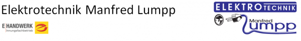 Elektrotechnik Manfred Lumpp